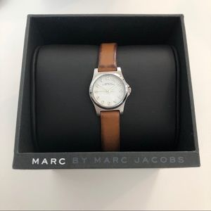 Marc Jacobs Women Watch